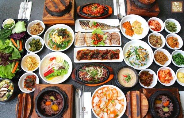 new_HanJeongSik-Course-Meal